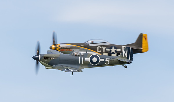 Sywell Classic - Pistons and Props 2016