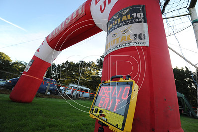 Newport Duathlon - 6 Oct 2013