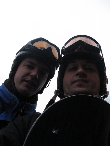 With my bro Fallachi