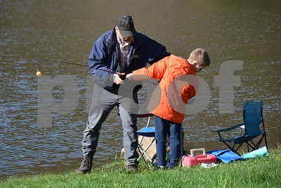 Vernon Fishing Derby 042719