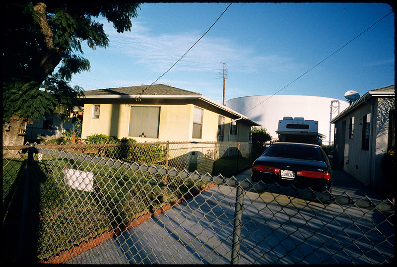 Residential buildings, Vernon, 2004