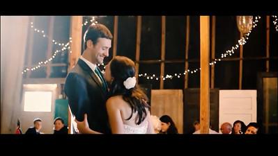 Sample Wedding Videos