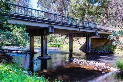 McKenzie-King Drive Bridge
