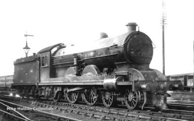 Wilson Worsdell Tender Engine designs