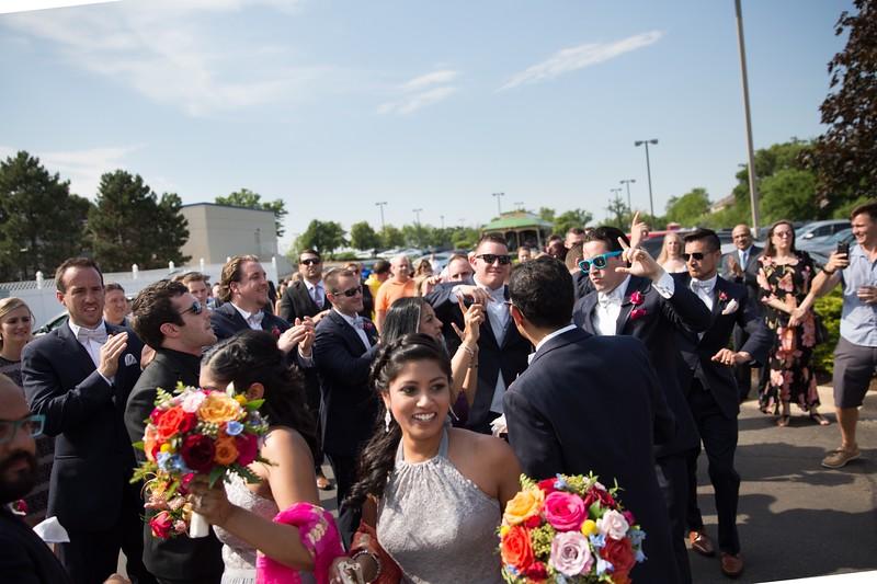 LeCapeWeddings Chicago Photographer - Renu and Ryan - Hilton Oakbrook Hills Indian Wedding -  469.jpg