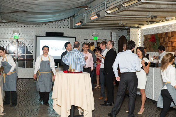 Viglink Holiday Party 2014