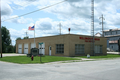 WELLINGTON - GREER FPD