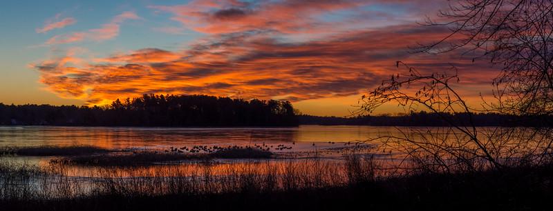 Sunrise Norton Reservoir jan 17 2018-.jpg