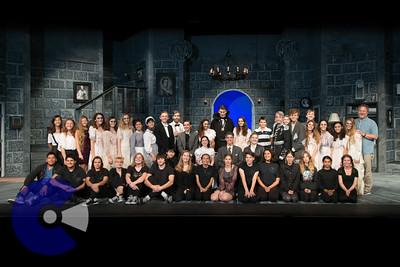 Cast/Crew/Set