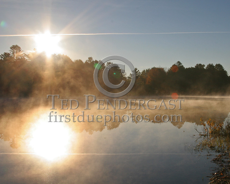 New Hampshire Fall Photos - October 2006