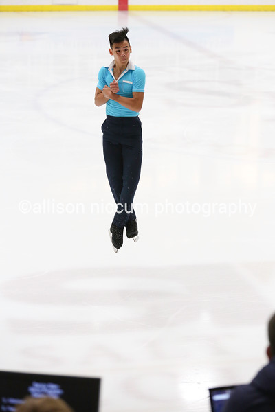US International Figure Skating Classic 2016