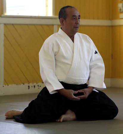 Shimamoto Shihan@Bayside Budokai 2010
