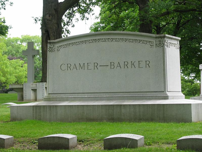 Cramer - Barker