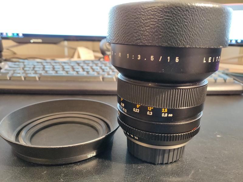 Leica 15mm 3.5 Super-Elmar-R converted to Nikon - Serial 3217626 002.jpg