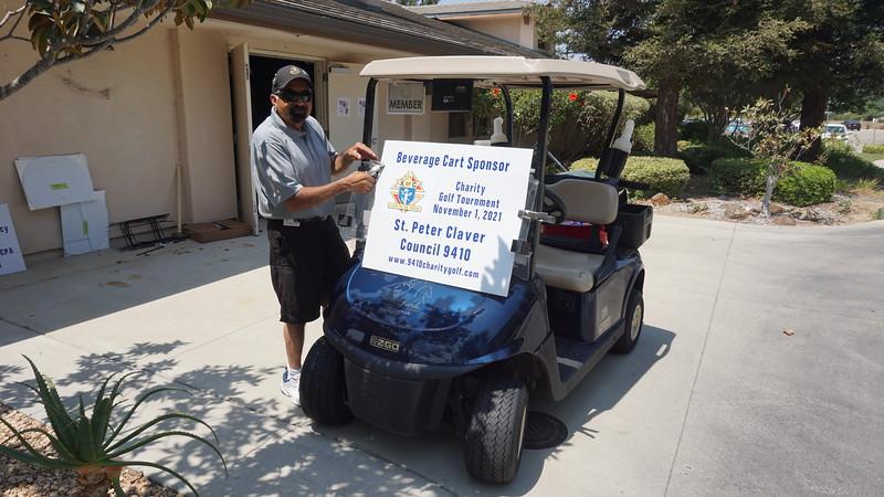 25th Annual Golf Tournament Video
