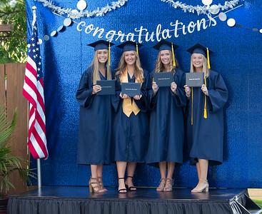 2020 CPHS Graduation