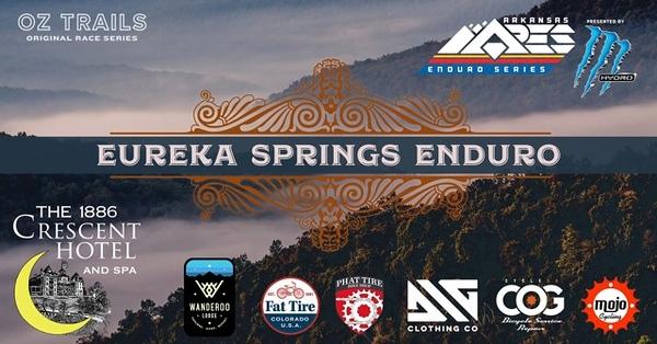 Eureka Springs Enduro - May 2019