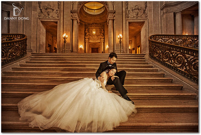 Wei & Lei Wedding