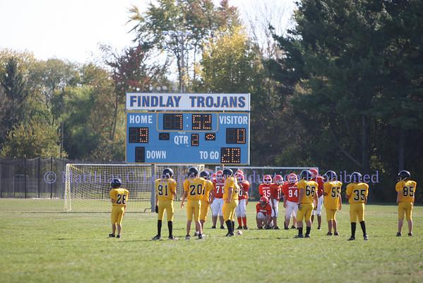 October 10, 2010 Browns vs. Steelers