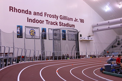 Texas A&M HS Indoor Classic Jan 7 2017