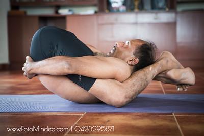 Ashtanga Vinyasa Yoga Shala