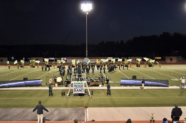 RMB 2018 USBands Nationals Allentown PA by Gayle Shimoun