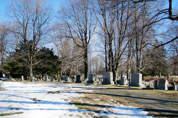 Ridgefield Cemetery