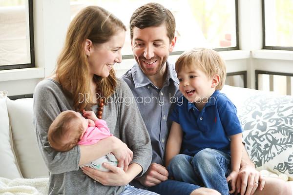Whigham Family