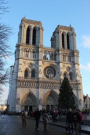 La cité de Paris