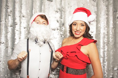 Peak Dental Services Holiday Party