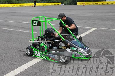 6/23&6/30 Caron Fabrication Race