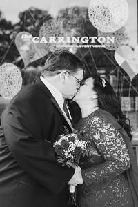 Cynthia and Dean Wedding