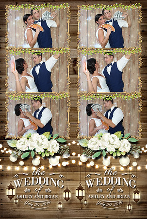 Print Images Kenyon Wedding
