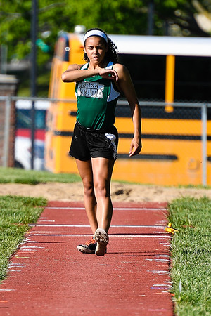 Free State at SMN Relays May 5, 2017