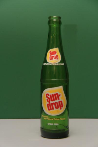 10.17.13 Sun Drop Bottles