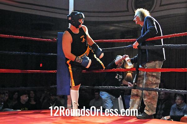 B10 Jason Chisar, West Side BC. Fairview Park -vs- Aaron White, TNT Strength, Kent