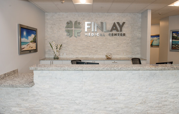 FINLAY MEDICAL CENTER