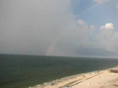 Gulf Shores August 2009