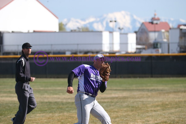 2015 04 03 RHS VS LEHI BOYS BASEBALL