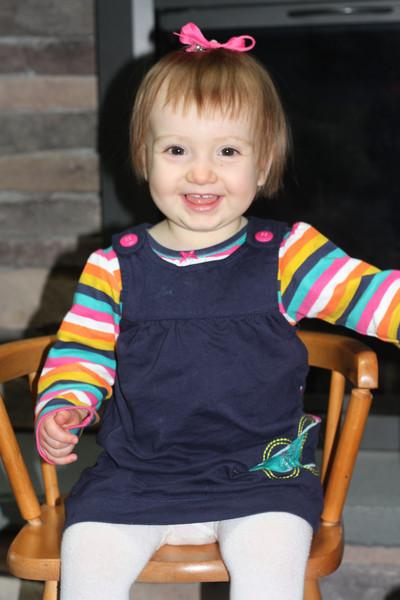 Eileen's Birthday 2011