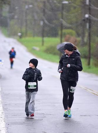 42nd annual Women's Running Race - 051119
