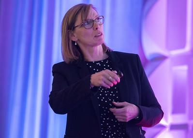 Invited Talk: Annette Ferguson