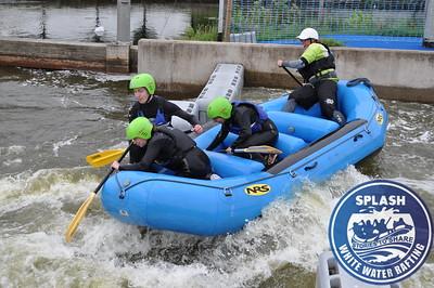 29 05 2017 Glasgow Raft 1130
