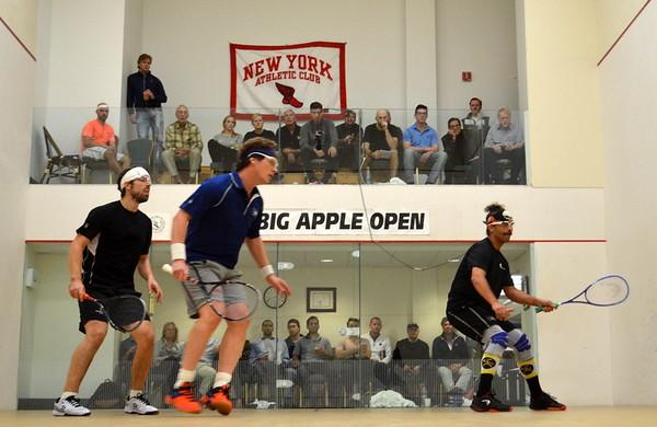 2019 Big Apple Open