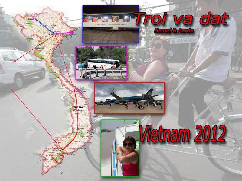 Vietnam 2012 ada