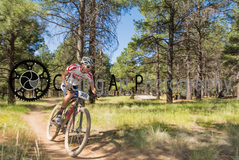 Race 5 - Flagstaff Frenzy 2016