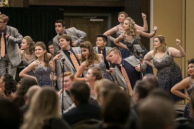 NNHS Show Choirs-Dinner Dance (2017-11-11)