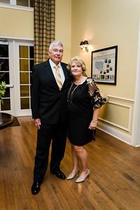 Dee & John's 50th Annivesary Party