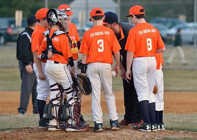 Gulf League - Astros 2014
