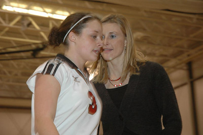 Girls Junior Varsity Volleyball - 2005-2006 - 1/19/2006 vs. Chippewa Hills JG